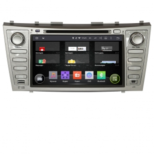 83)TOYOTA CAMRY V-40 2007-2011 (ANDROID 4.4.4) 8,0