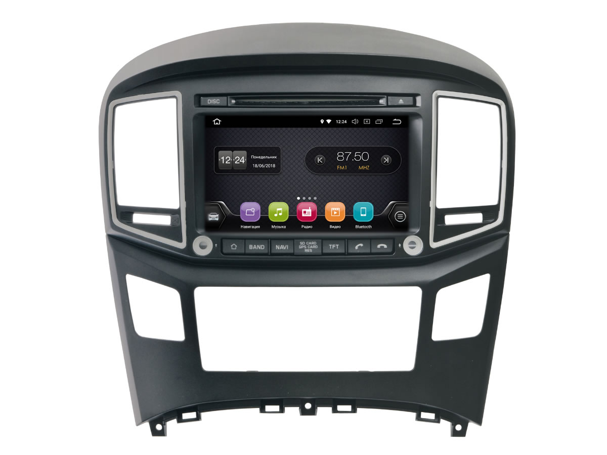 5415)Hyundai H1 16+ (INCAR TSA-2433)