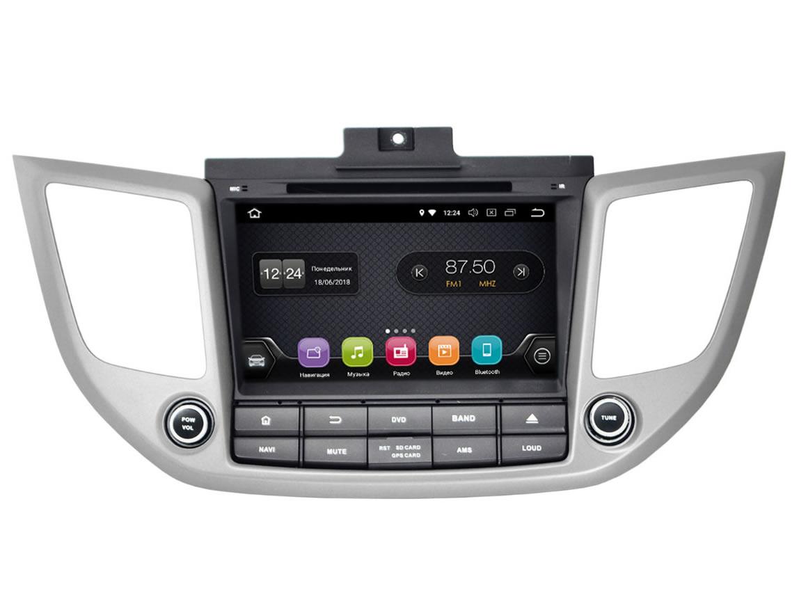 5416)Hyundai ix35 (INCAR TSA-2434)