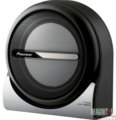 6224)Pioneer TS-WX210A