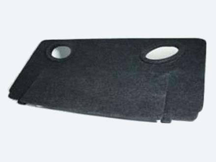 7452)ВАЗ-2104 (люкс) цельная фанера