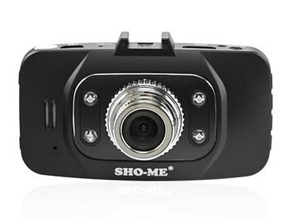 1655)Sho-Me HD-8000SX