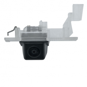 VW Polo 2010-2013/11 (sedan) (Incar VDC-112)