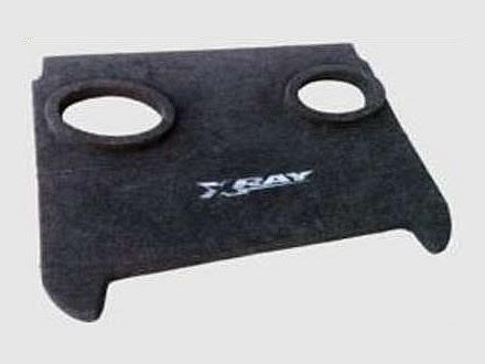 7509)Lada XRAY (люкс) фанера