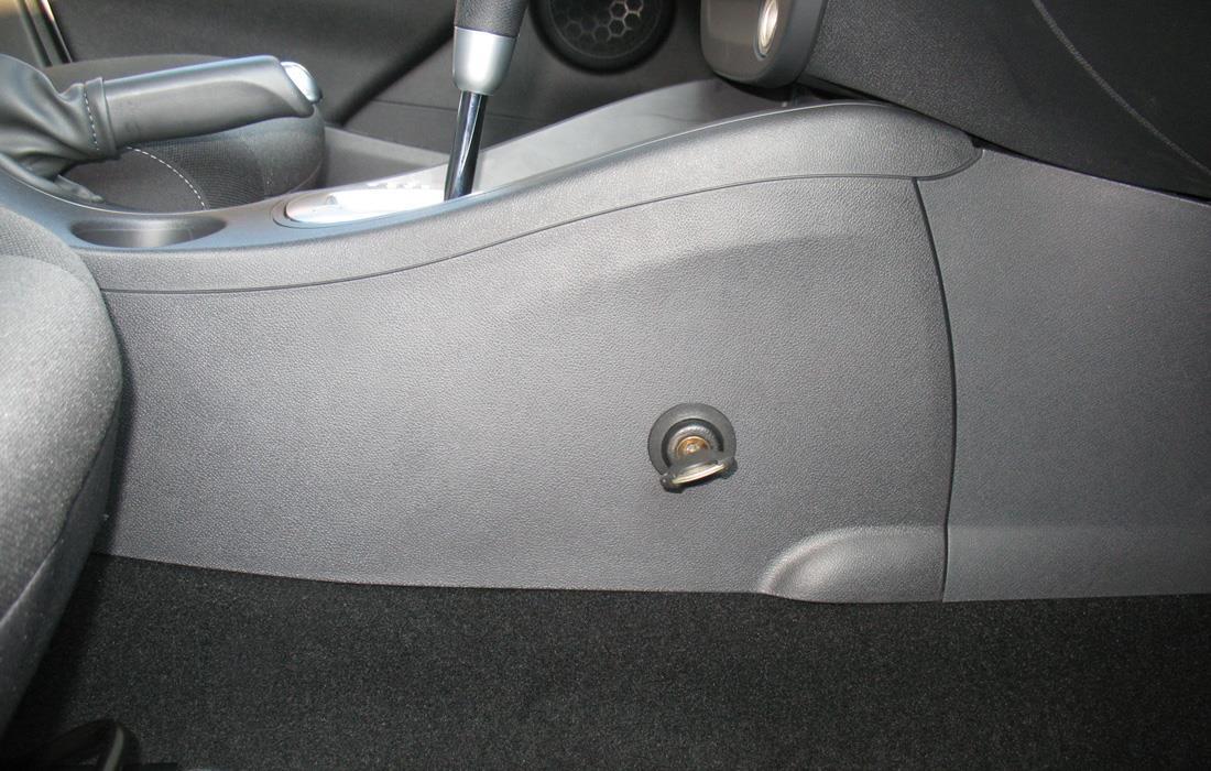 3199)Комплект защиты троса КПП 38003